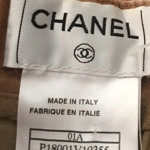 CHANEL Jeans - Chanel Jeans